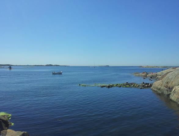 Hav vid Hönö